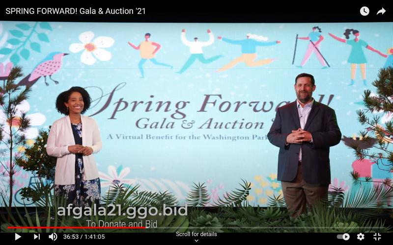 Gala Raises More Than $300,000 for Arboretum and Japanese Garden!