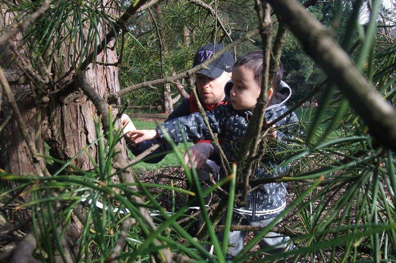 Spring Spotlight on Environmental Education