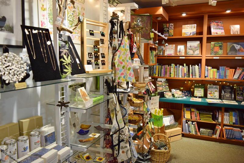 Online Arboretum Shop Reopens