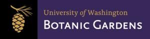 UW Botanical Gardens logo